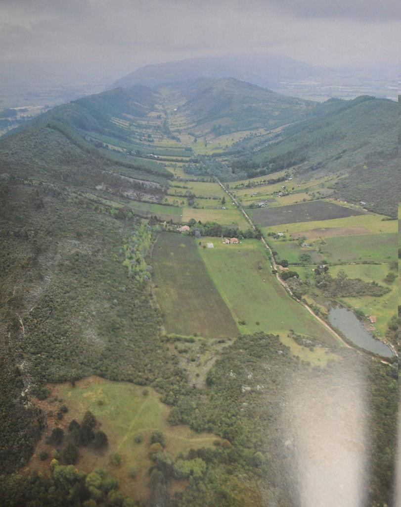 Minas de Bogotá